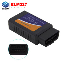 ELM327 Bluetooth OBD2 V2.1 support OBD II protocols CAN-BUS Diagnostic Interface Bluetooth ELM327 OBD 2 Code reader Scan Tool