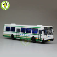 1:76 American Flxible Bus China ShangHai KwoonChung No.82 Diecast Bus Car Models(China)