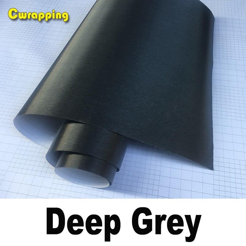 Deep-grey