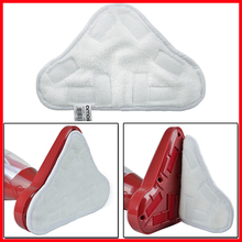 Microfibre Replacement Pad for Steam Mop H2O H20 X5 Washable Reusable Cloth Free Shipping!!