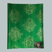 2pcs/pack Green African traditional Head Gear,hot African Head Scarf,2.5yards Jubilee Sego geles& Ipele LXL-14-3