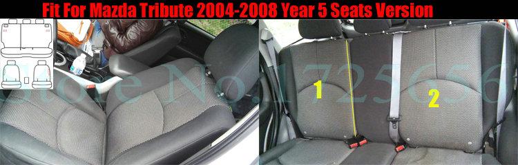 SU-MDBDF001 car covers