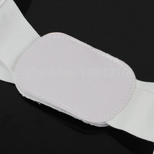 1PC Back Support Band Correct Rectify Posture Beauty Belt Retractable Elastic Strap(China)