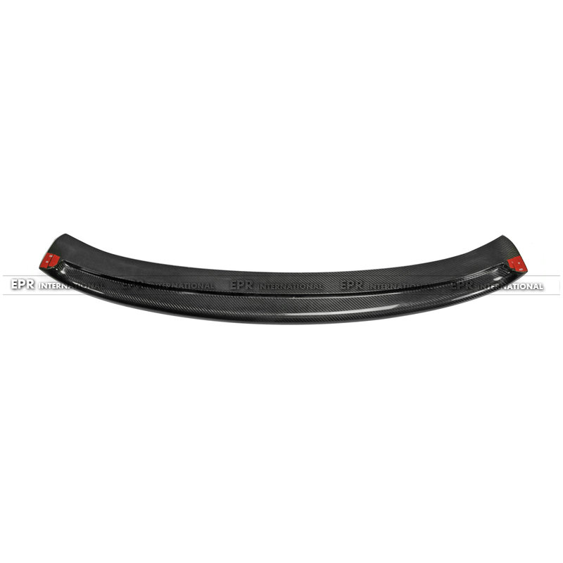 10th Generation Civic FC Rear window roof spoiler CF(6)_1