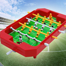 2017 New Arrival Kids Birthday Party Gift Party Supplies Mini Table Football Creative Home Match Gift for Child ZHH1886