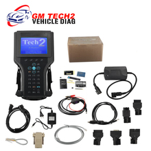 For GM Tech2 Vetronix full set diagnostic tool For GM tech2 scanner for(SAAB,For GM,OPEL,ISUZU,SUZUKI,HOLDEN) DHL free shipping