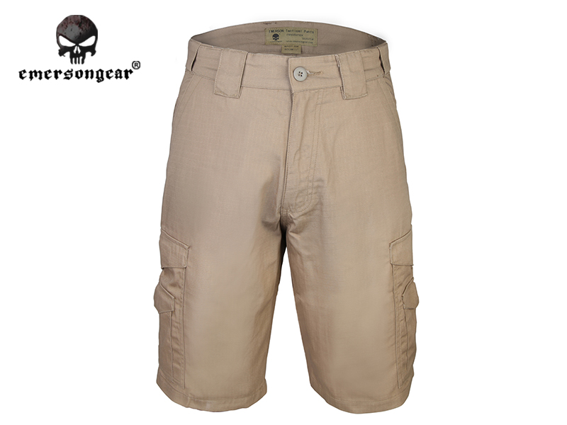 Emersongear All-weather Outdoor Tactical Shorts Pants Hunting Army Sports Tactical Shorts Military Wargame EM7024 Coyote Brown<br><br>Aliexpress
