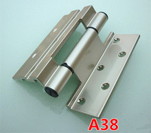 1 piece Hinge Aluminum Alloy Door Hinge(China)