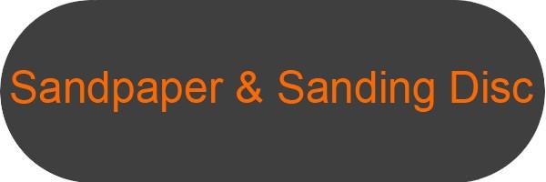 sandpaper  sanding disc2