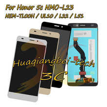 5.2'' New Huawei Honor 5c NEM-TL00H NEM-UL10 NEM-L22 NMO-L23 NEM-L51 Full LCD DIsplay + Touch Screen Digitizer Assembly