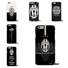 Juve juventus FC Football Champions Logo Slim Silicone Case For Huawei G7 G8 P8 P9 Lite Honor 5X 5C 6X Mate 7 8 9 Y3 Y5 Y6 II