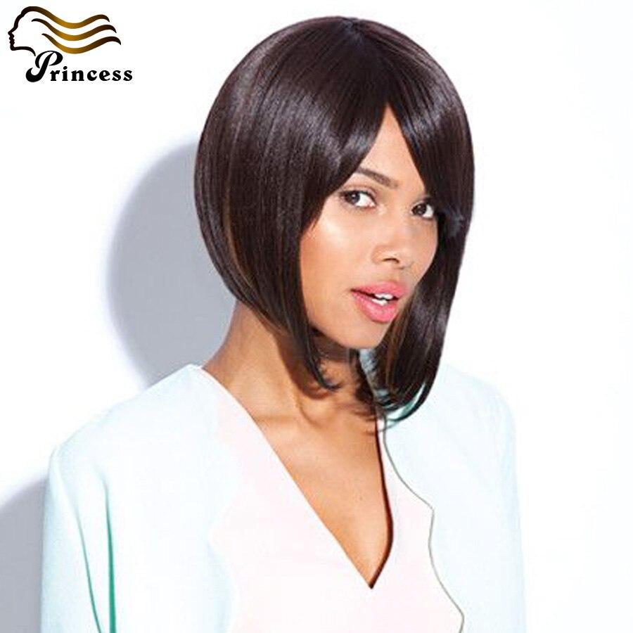 7A Cheap Bob Human Hair Wigs Straight Brazilian Short Human Hair Wigs For Black Women Silky Straight Lace Front Human Hair Wigs<br><br>Aliexpress