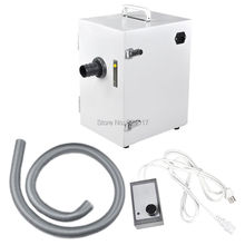 Dental Lab Laboratory Single-row Dust Collector Vacuum Cleaner  JT-26 Free Shipping