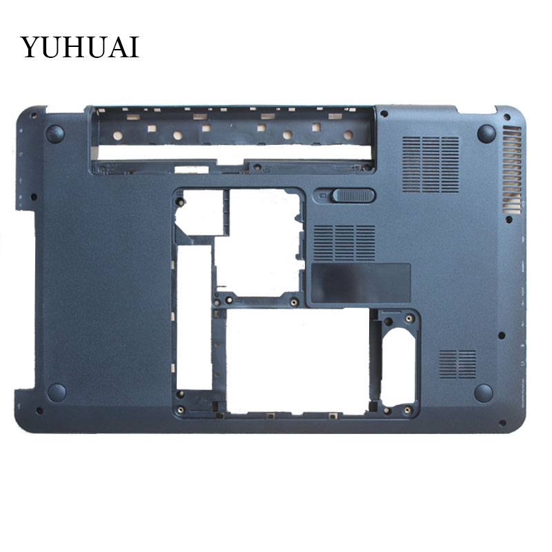 NEW Base Bottom Case Cover For HP Pavilion DV6 DV6-3000 DV6-3100 bottom 3ELX6BATP00 603689-001 Laptop Series<br>