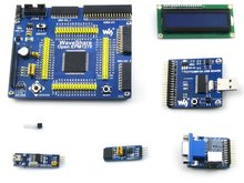 Waveshare OpenEPM1270 Package A Altera MAX II CPLD Development Board EPM1270 + 6 Accessory Module Kits =OpenEPM1270 Package A(China)