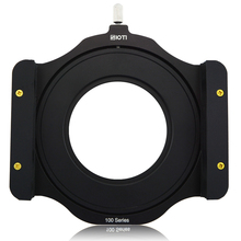 "100mm Square Z series Metal Filter Holder+Adapter Ring for Lee Hitech Singh-Ray Cokin Z PRO 4X4""4x5""4X5.65""Filter"