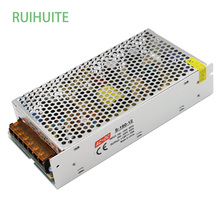 RUIHUITE High quality 180W Switching power supply Transformer AC 110V 220V To DC 12V 15A For LED strip light(China)