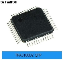 TPA3100D2 integrated circuit(China)