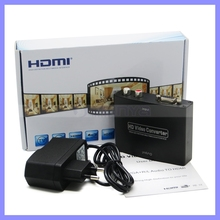 1080P Full HD VGA to HDMI Converter Adapter for PC Laptop Video Device