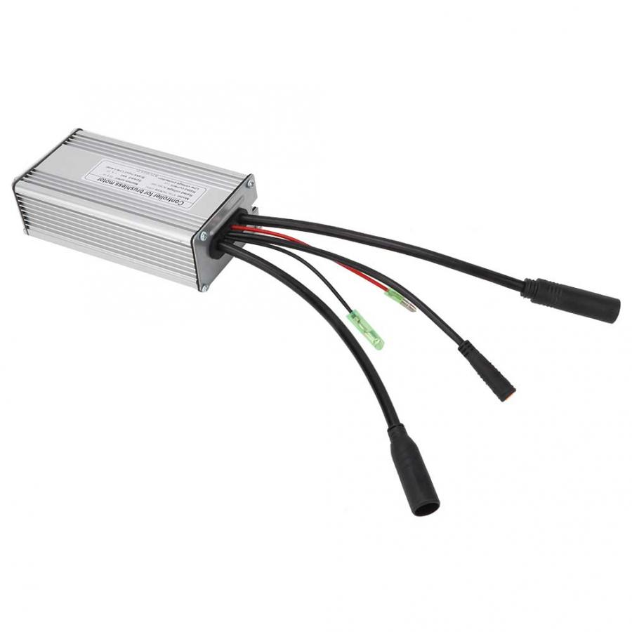 36V//48V Universal 500W//750W Motor 9 Tube 22A Controller for E-bike E-motorcycle