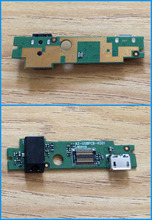 100% Original NEW For Lenovo IdeaTab A2107A A2207A IO Charge port USB Board A2-USBPCB-H301