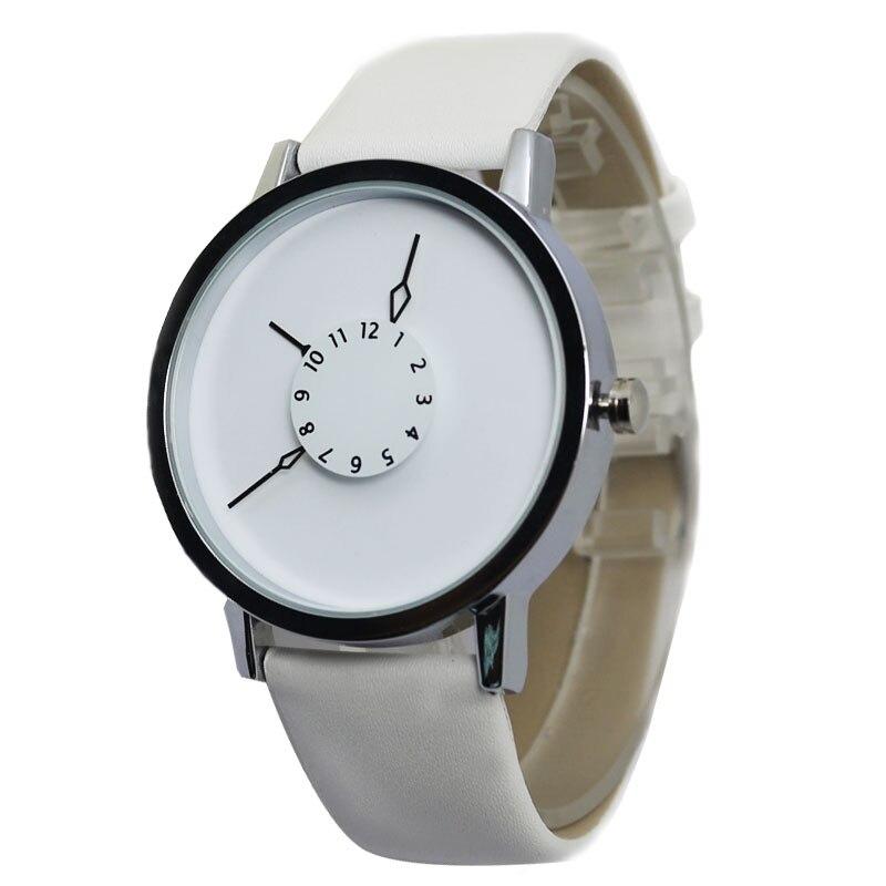 New PAIDU Brand Quartz PU Leather Band Simple Wrist Watches Relogios Paidu<br><br>Aliexpress