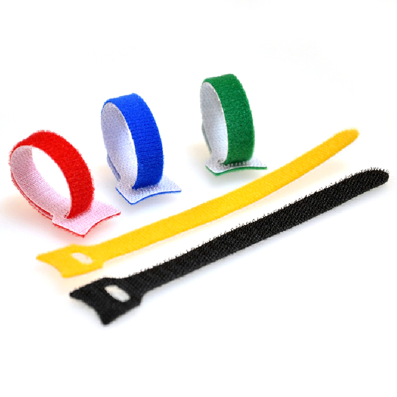 50PCS Sticky  Self-adhesive Cable Mount with Eyelet for Cable Ties  New.