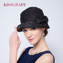 Women Sunscreen Hats For Holiday Wear Silk Sun Beach Lace Hats Caps Cool And Light Material Gives You A Cool And Nice Summer