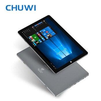 10.8 pulgadas chuwi hi10 plus dual os tablet pc con windows 10 Android 5.1 Intel Cereza Z8350 Trail Quad Core 4 GB RAM 64 GB ROM