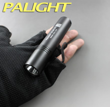 LED flashlight riding Mini charging long-range household waterproof outdoor self-defense imported flashlight