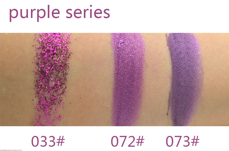 20 Colors Eye Shadow Makeup Powder Naked Pigment Mineral Shimmer Matt Shadows Make Up Highlighters Brightens Brands Eyeshadow  (8)