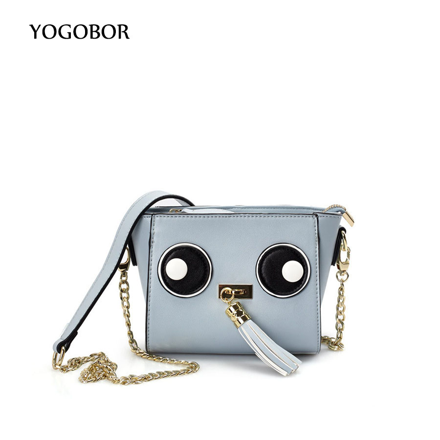 2017 NEW Designer Brand cute small messenger Bag,small handbag,girl cat funny bag,tassel crossbody bag women messenger bags gift<br>