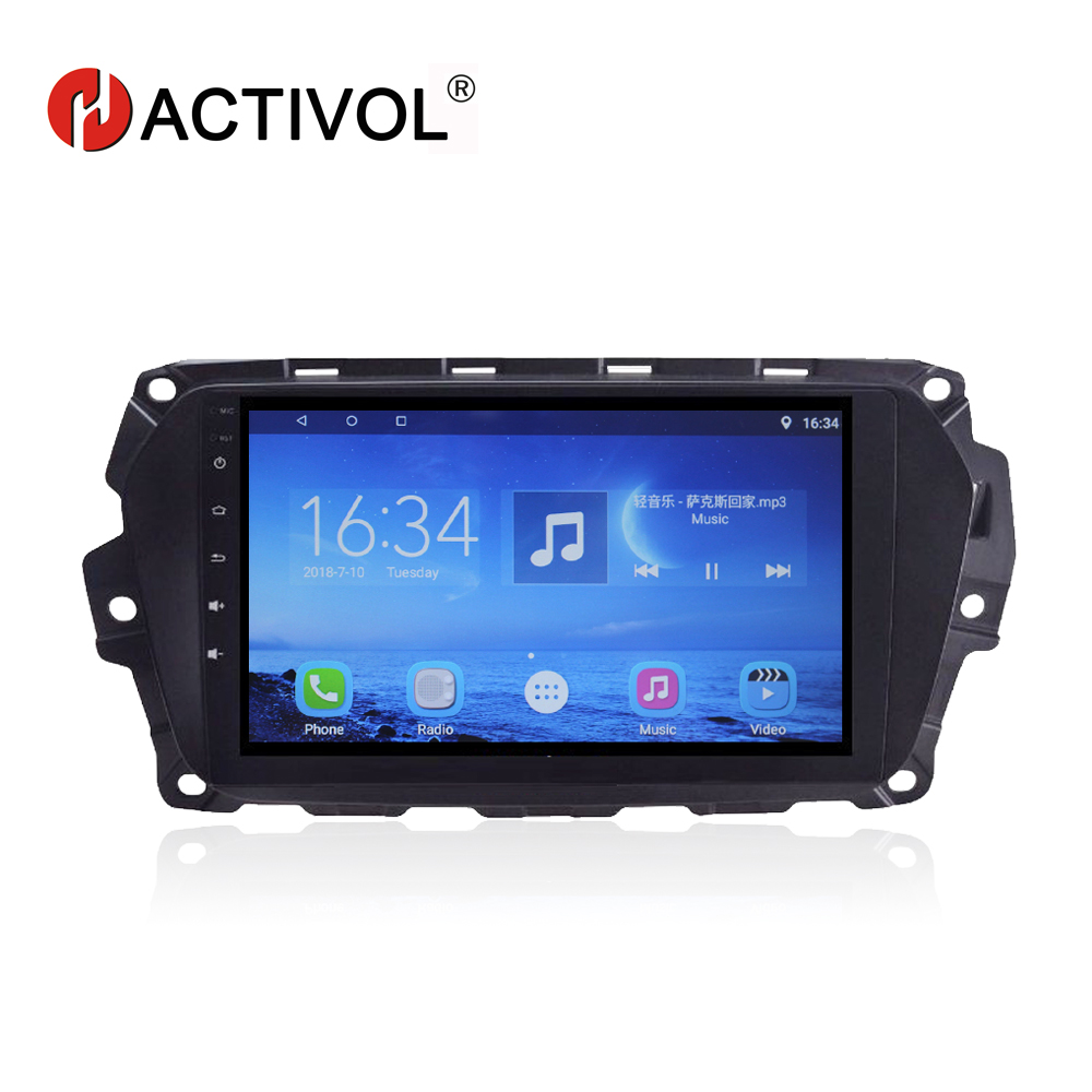 "HACTIVOL 9"" Quadcore car radio stereo auto audio for Haval Hover Great Wall H2 Blue 2017 android 7.0 car dvd player GPS navi"