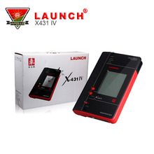 2017 Professional Diagnostic Tool Original Launch X431 Master IV Free Update By Internet Launch X431 IV DHL Free Shipping