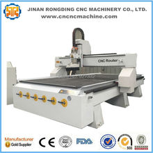 Heavy body vacuum table and dust collector cnc wood cutter/axyz cnc router/cnc for wood