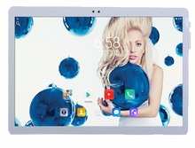 10 inch 4GB 32GB Anroid SIM card Android 4.4 Octa Core CE Lonwalk WiFi FM 3G Tablet Phone Call Free shipping(China)