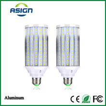 E27 Led Corn Bulb High Power 12w 20w 25w 35w 40w 50w 5730smd Aluminum PCB Cooling AC85V-265V No Flicker Warm/Cold white LED Bulb