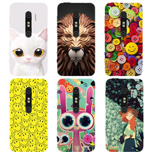 Printed Hard Cover Case for HTC EVO 3D G17 X515m Cases High Quality Ultra thin Slim Painted Fashion Cute Shell