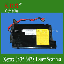 2pcs/lot Special Offers Laser Scanner Unit For Xerox 3435 3428 Laser Head JC59-00027A