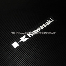 Kawasaki ZX-6R ZX-9R ZX-10R ZX-12R Z1000 Z800 Z750 636 Helmet Motorcycle Decal Reflective Sticker Waterproof 03(China)