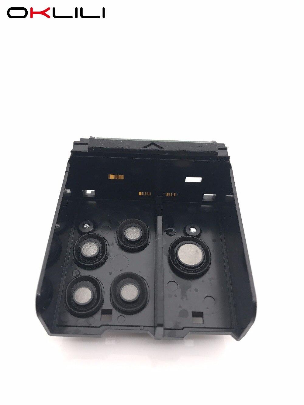 OKLILI ORIGINAL QY6-0068 QY6-0068-000 Printhead Print Head Printer Head for Canon PIXMA iP100<br>