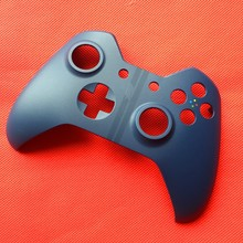 original Controller faceplate for Xbox One Custom bule Wireless Controller face Shell Parts