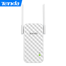 Tenda A9 Wireless Router,Wireless Range Extender,Expander,Wifi Signal Amplifier,Repeater,Enhance AP Receiving Launch,Client + AP(China)