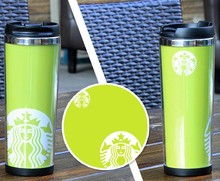 new products 2015 innovative products plastic and stainless steel wolesale unique coffee auto changeable insert paper travel mug