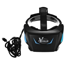 VIULUX V1 VR 3D Headset for PC 5.5 inch 1080P Support Object Adjustment