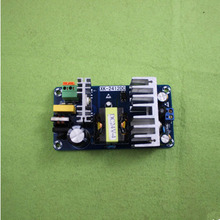 5pcs/lot 24V Switch Power Supply Board 4A 6A High Power Module Bare Board AC-DC Power Module