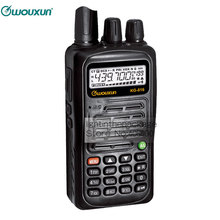 New WOUXUN High Power Output Single Band Radio KG-816 400-480MHz Professional Radio