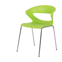 Modern plastic chair Set of 2 dining chairs for plastic chairs/dining chair
