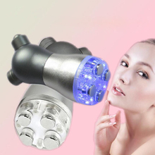Facial RF Radio Frequency Thermage Face Lift Skin Care Body Slimming Beauty Seven colors IPL Skin rejuvenation 110-240V(China)