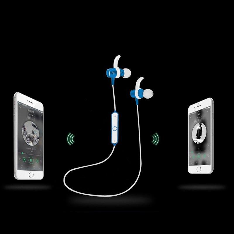 Earphone For Xiaomi Mi A2 A1 Bluetooth Earbuds Sport Running Wireless Headsets Earpieces For Mi 5X 6X Earphones Phone Accessory (1)